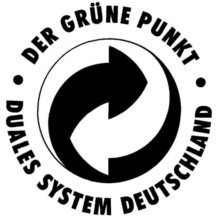 gruene-punkt Logo